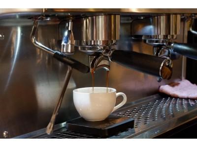 Эспрессо - для настоящих ценителей вкусного кофе.