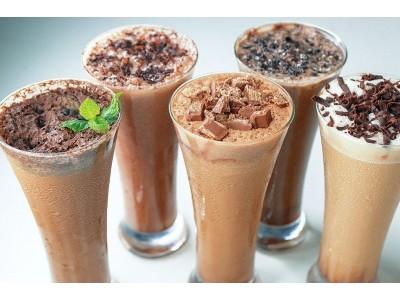 ЛЕТНЕЕ КОФЕ: пить ли в жару?
