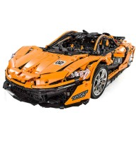 Спортивный автомобиль «McLaren P1», конструктор Mould King