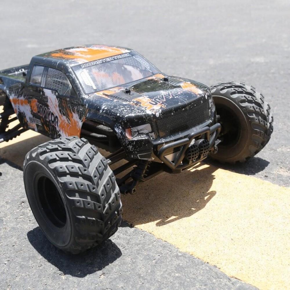 Rock Climber, Off road truck, внедорожник RTR RC Car на радиоуправлении