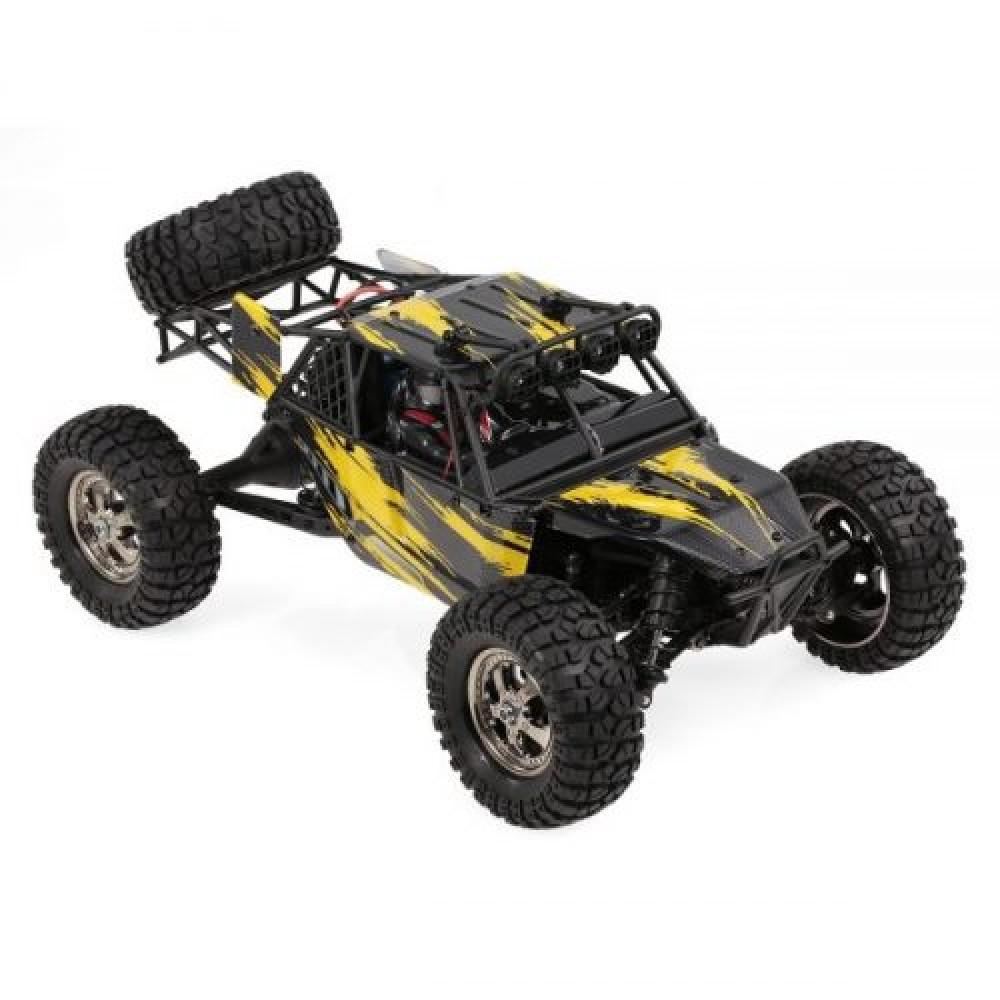 Desert Buggy, внедорожник на радиоуправлении Rock Climber RTR RC Car