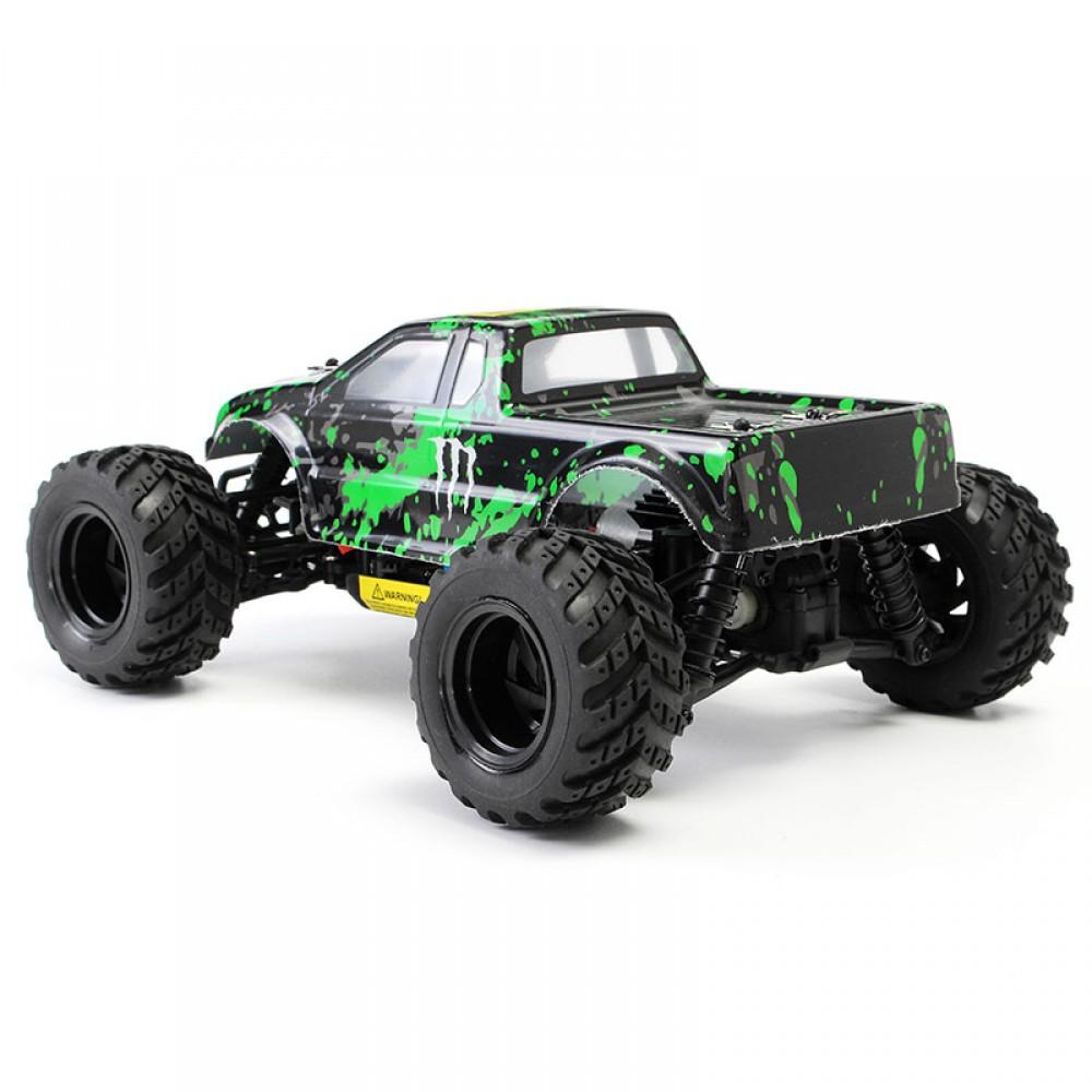 Rampage, внедорожник на радиоуправлении Monster Truck RTR RC Car