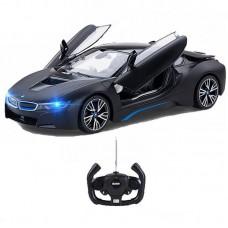 Машинка на радиоуправлении BMW i8