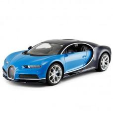 Машинка на радиоуправлении Bugatti Veyron Rastar