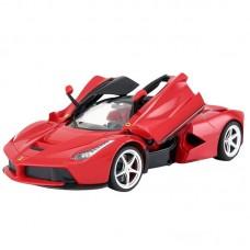 Машинка на радиоуправлении Ferrari Aperta Rastar