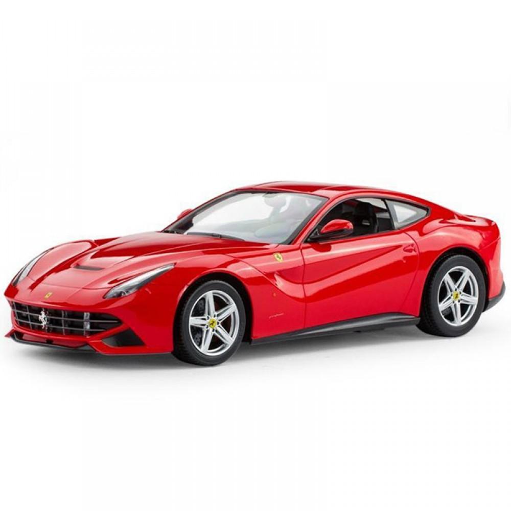 Машинка на радиоуправлении «Ferrari F12» Rastar