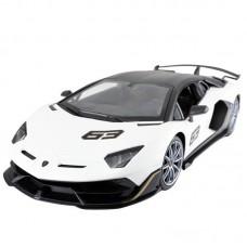 Машинка на радиоуправлении «Lamborghini Aventador SVJ» Rastar