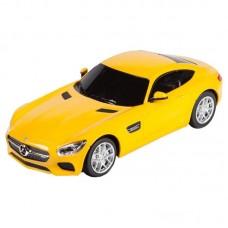 Машинка на радиоуправлении Mercedes-Benz AMG GT