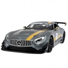 Машинка на радиоуправлении Mercedes AMG Rastar