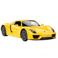 Машинка на радиоуправлении Porsche 918 Spyder