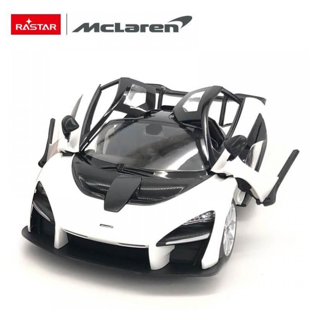 Машинка на радиоуправлении «McLaren Senna» Rastar