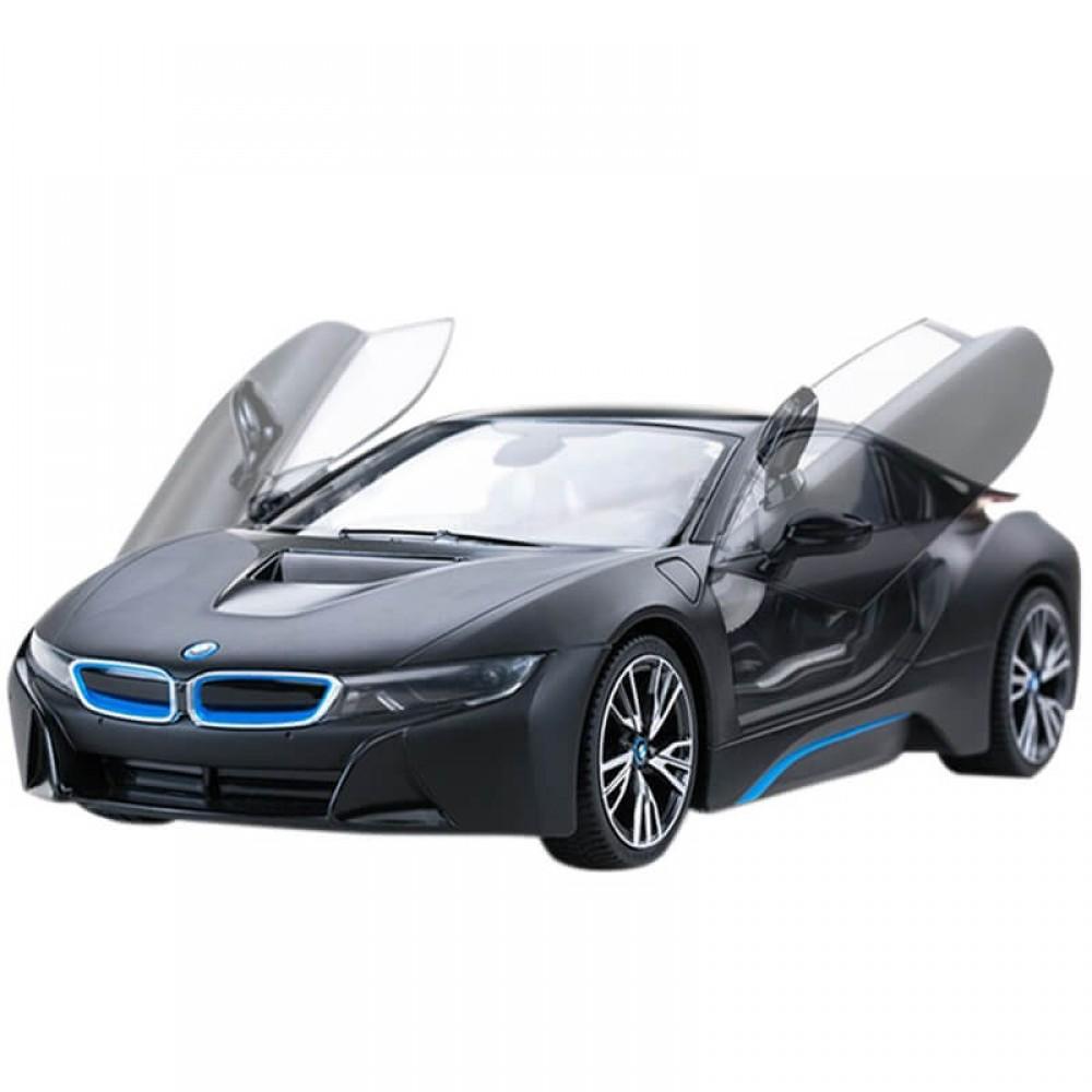 Машинка на радиоуправлении BMW I8 Rastar