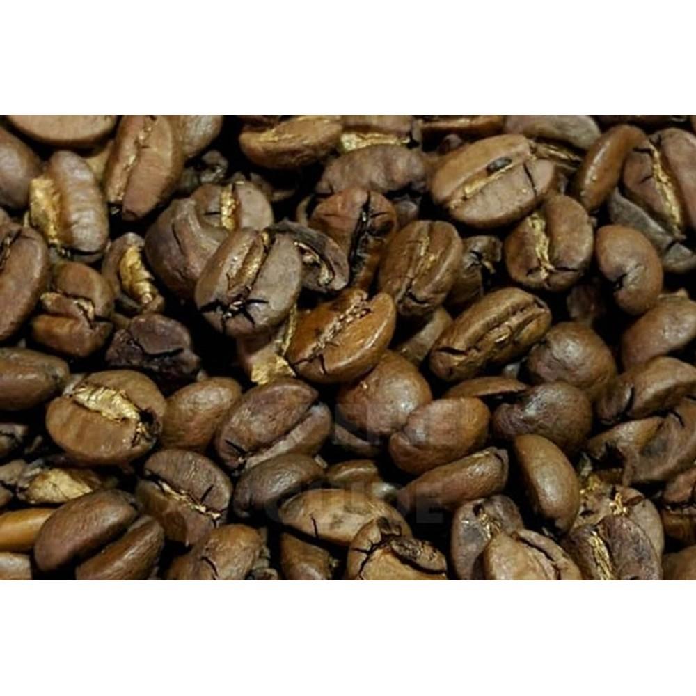 Кофе в зернах Brazilia Santos