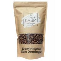Кофе в зернах Dominicana San Domingo Ocoa AA