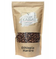 Кофе в зернах Ethiopia Harare