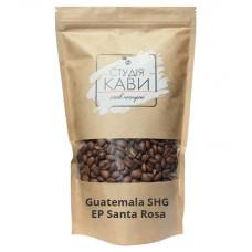 Кофе в зернах Guatemala SHG EP Santa Rosa