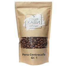 Кофе в зернах Peru Centrocafe Gr. 1
