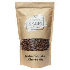 Кофе в зернах India robusta Cherry AA