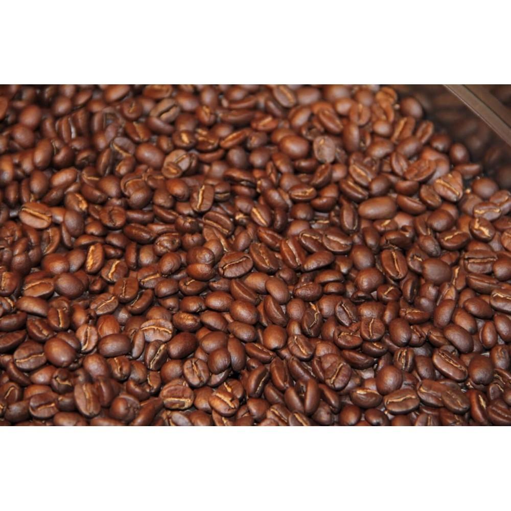Кофе в зернах Nicaragua SHG EP Matagalpa